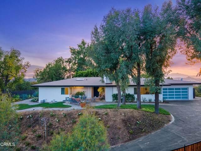 1770 Kaweah Drive, Pasadena, CA 91105 (#P1-4127) :: TruLine Realty
