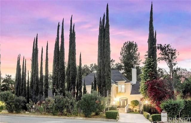 3891 Sepulveda Boulevard, Sherman Oaks, CA 91403 (#SR21074884) :: Compass