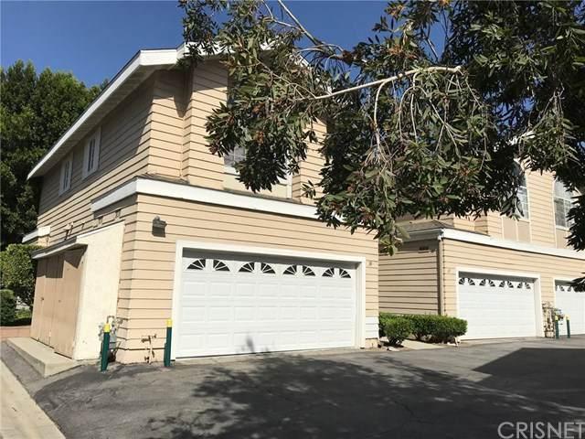 13145 Bromont Avenue #38, Sylmar, CA 91342 (#SR21072082) :: TruLine Realty