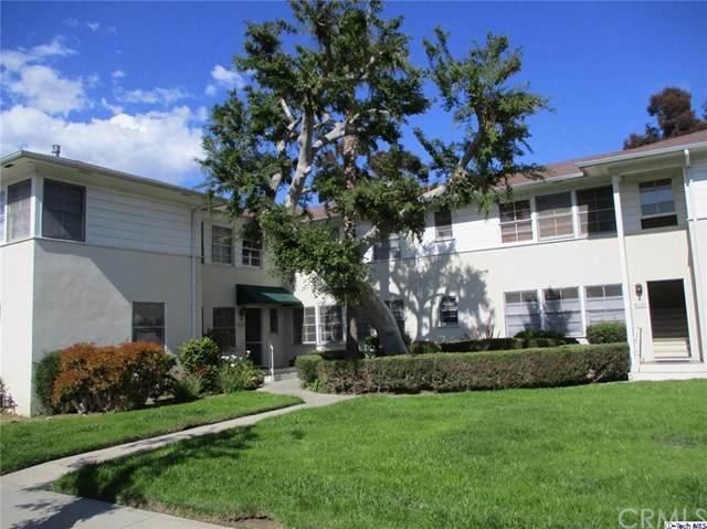 4137 Perlita Avenue B, Los Angeles, CA 90039 (#320005648) :: TruLine Realty
