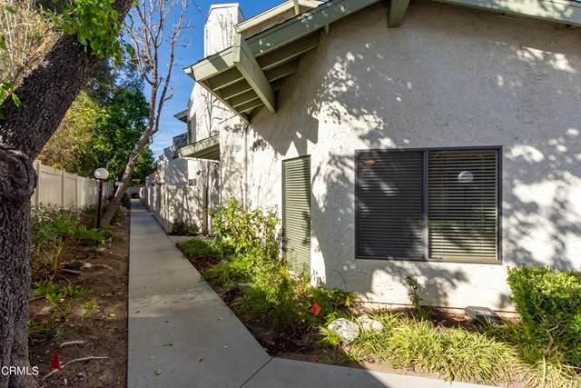 5249 Colodny Drive #12, Agoura Hills, CA 91301 (#V1-5043) :: TruLine Realty