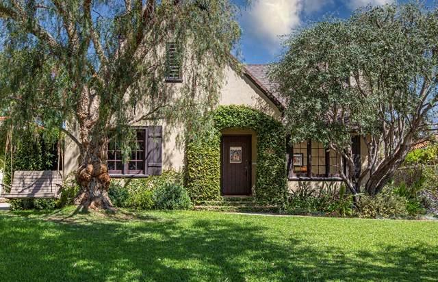 2091 Las Lunas Street, Pasadena, CA 91107 (#P1-4138) :: TruLine Realty