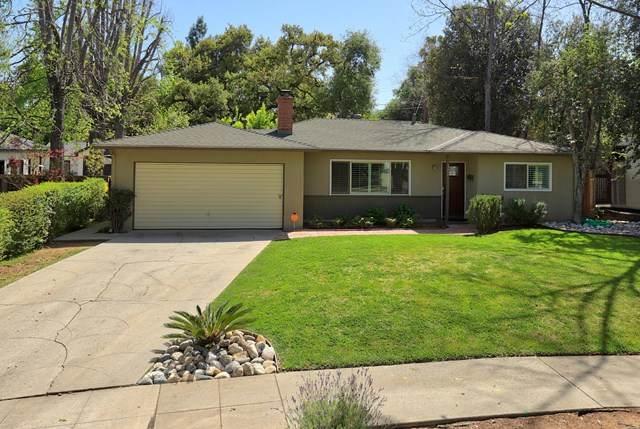 572 Eldora Road, Pasadena, CA 91104 (#P1-4140) :: TruLine Realty