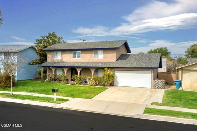 2835 Hollister Street, Simi Valley, CA 93065 (#221001857) :: Amazing Grace Real Estate   Coldwell Banker Realty
