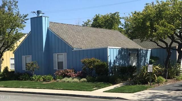 2630 Galleon Avenue, Port Hueneme, CA 93041 (#V1-5055) :: Amazing Grace Real Estate   Coldwell Banker Realty