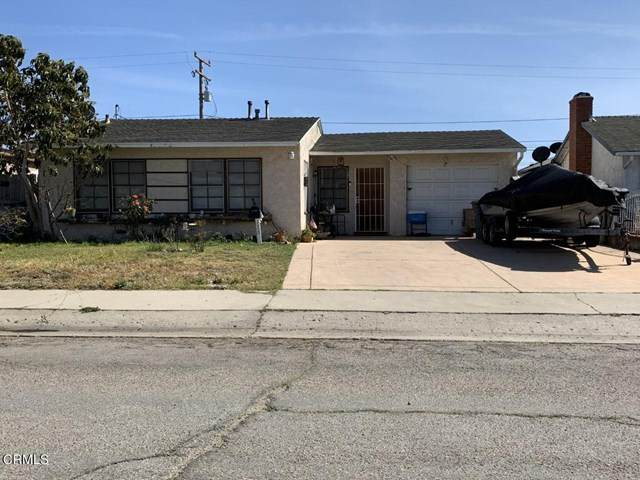 176 W Guava Street, Oxnard, CA 93033 (#V1-5056) :: Amazing Grace Real Estate   Coldwell Banker Realty
