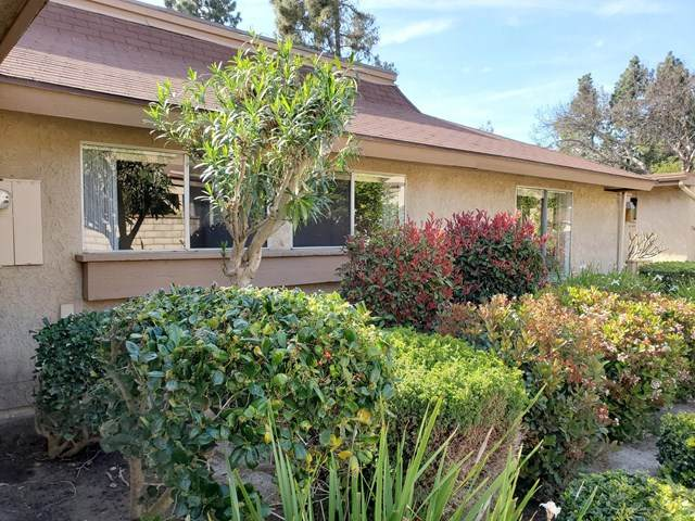 7146 Village 7 #7, Camarillo, CA 93012 (#V1-5060) :: Amazing Grace Real Estate   Coldwell Banker Realty