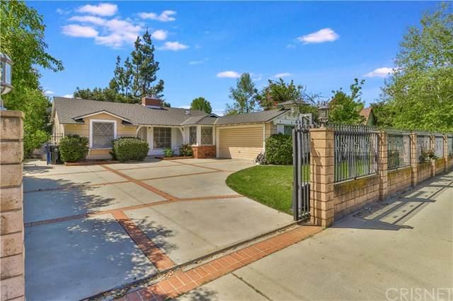 13114 Magnolia Boulevard, Sherman Oaks, CA 91423 (#SR21075553) :: Amazing Grace Real Estate | Coldwell Banker Realty