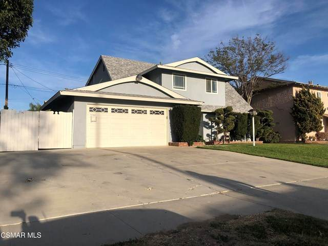 1126 Sycamore Drive, Simi Valley, CA 93065 (#221001862) :: Amazing Grace Real Estate   Coldwell Banker Realty