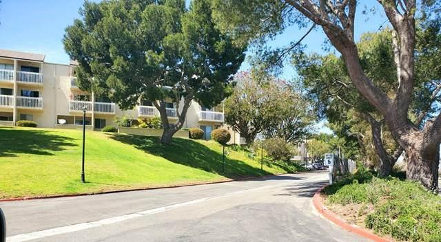 225 S Ventura Road #98, Port Hueneme, CA 93041 (#V1-5068) :: Lydia Gable Realty Group