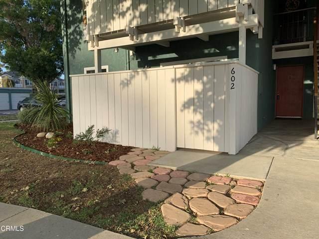 1300 Saratoga Avenue #602, Ventura, CA 93003 (#V1-5072) :: The Grillo Group