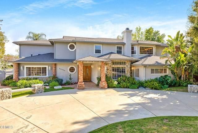 22600 Erwin Street, Woodland Hills, CA 91367 (#V1-5075) :: TruLine Realty