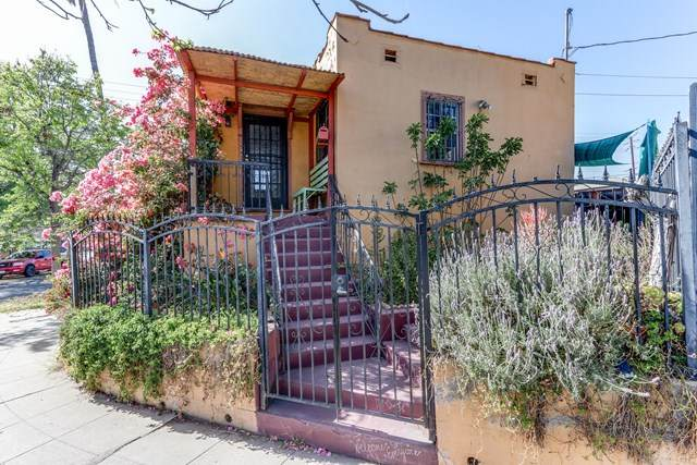 4509 Corliss Street, Los Angeles, CA 90041 (#P1-4151) :: TruLine Realty
