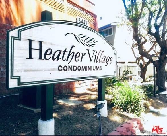 6385 Green Valley Circle #222, Culver City, CA 90230 (#SR21075936) :: Lydia Gable Realty Group