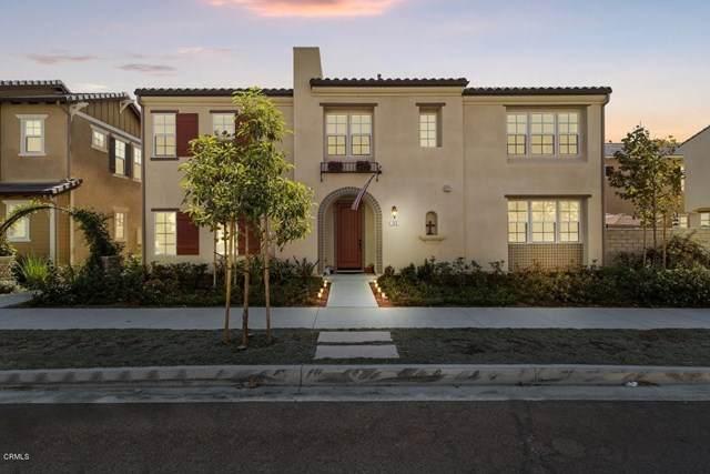 166 Townsite Promenade, Camarillo, CA 93010 (#V1-5080) :: TruLine Realty