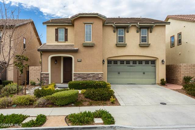 13969 Fox Glove Drive, Moorpark, CA 93021 (#221001872) :: Randy Plaice and Associates