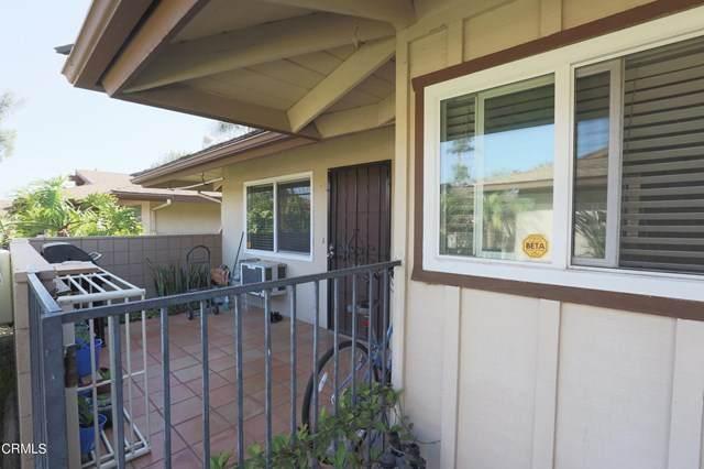 1748 E Commonwealth Avenue #101, Fullerton, CA 92831 (#P1-4159) :: TruLine Realty