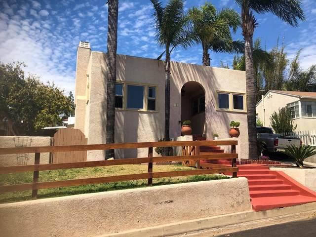 29 Palm Court, Santa Paula, CA 93060 (#V1-5086) :: TruLine Realty