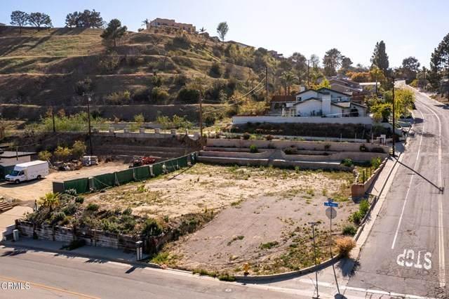 943 Via Arroyo, Ventura, CA 93003 (#V1-5087) :: TruLine Realty