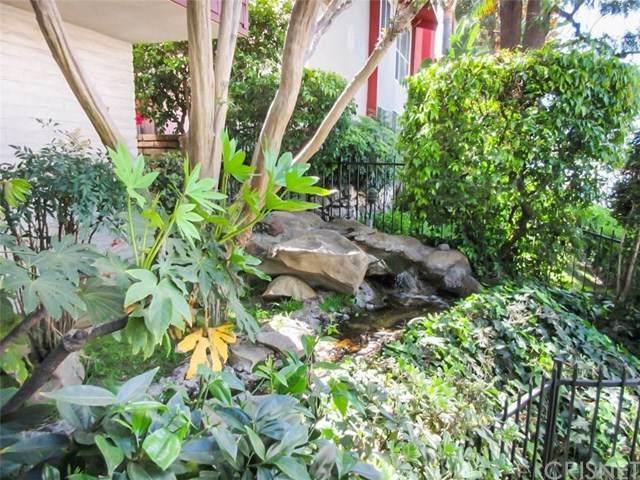 11912 Riverside Drive #1, Valley Village, CA 91607 (#SR21076473) :: TruLine Realty