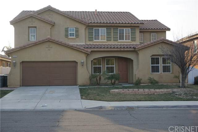 3068 Kalei Court, Perris, CA 92571 (#SR21076458) :: The Grillo Group