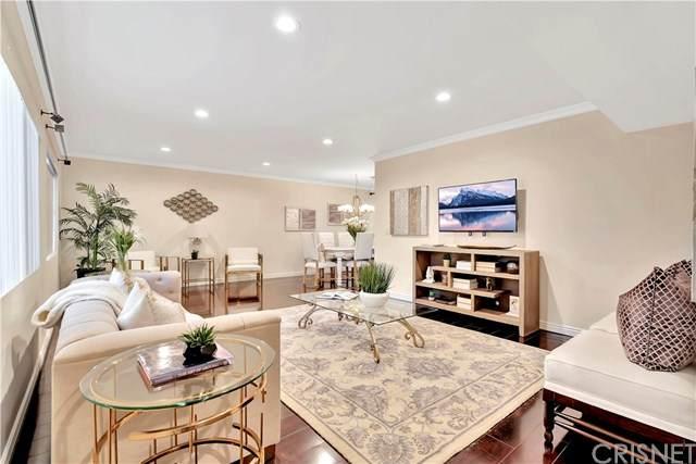 600 W Stocker Street #118, Glendale, CA 91202 (#SR21071928) :: Lydia Gable Realty Group