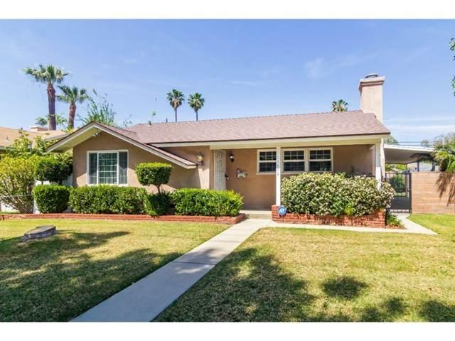 15819 San Fernando Mission Boulevard, Granada Hills, CA 91344 (#SR21077468) :: TruLine Realty