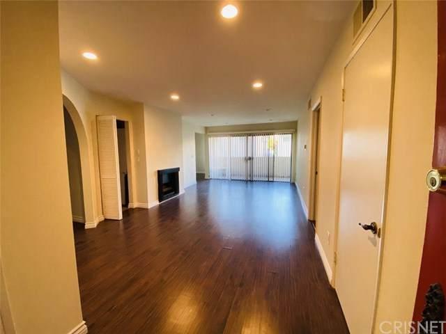 444 Piedmont Avenue #137, Glendale, CA 91206 (#SR21077694) :: TruLine Realty