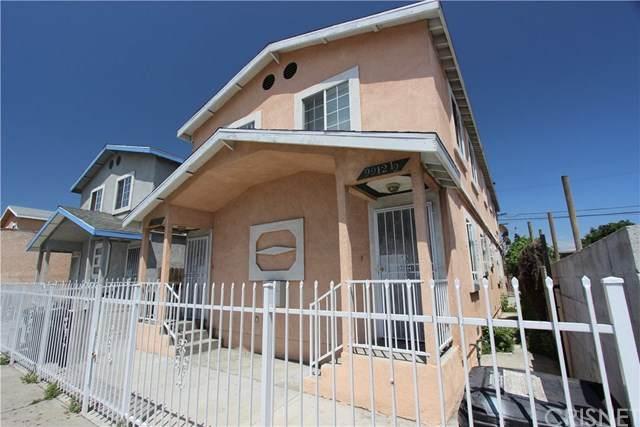 9912 S San Pedro Street, Los Angeles, CA 90003 (#SR21077759) :: Lydia Gable Realty Group