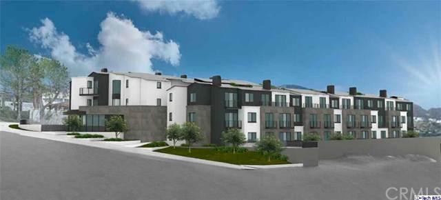 3950 E Foothill Boulevard, Glendale, CA 91214 (#320005693) :: Montemayor & Associates