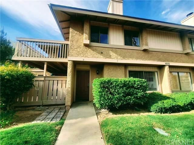 4502 Lubbock Drive D, Simi Valley, CA 93063 (#SR21073359) :: The Parsons Team