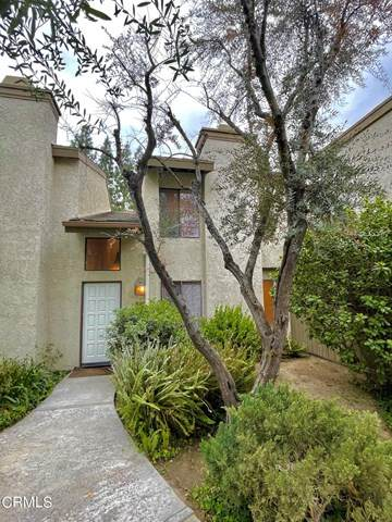 16255 Devonshire Street #30, Granada Hills, CA 91344 (#P1-4190) :: TruLine Realty