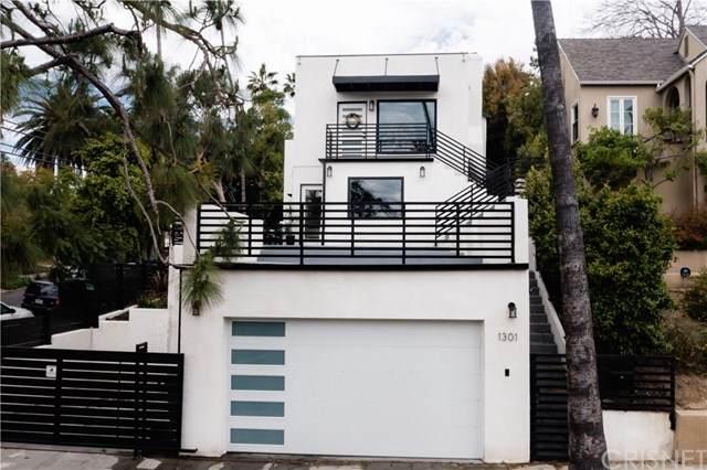 1301 Mccollum Street, Silver Lake, CA 90026 (#SR21077971) :: Berkshire Hathaway HomeServices California Properties
