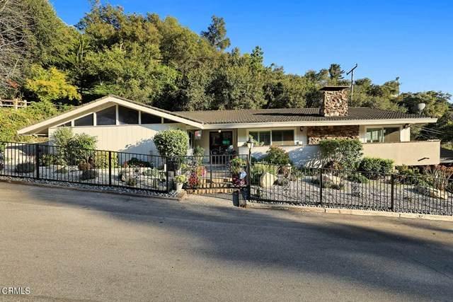 2266 Kinneloa Canyon Road - Photo 1