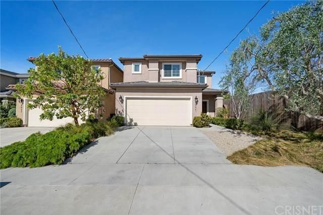 9941 White Oak Avenue, Northridge, CA 91325 (#SR21078583) :: Lydia Gable Realty Group