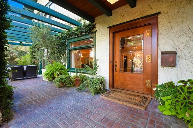 415 Oaklawn Avenue, South Pasadena, CA 91030 (#P1-4200) :: The Parsons Team