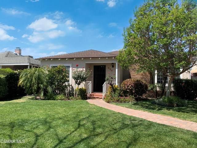 425 Eton Drive, Burbank, CA 91504 (#221001938) :: Lydia Gable Realty Group