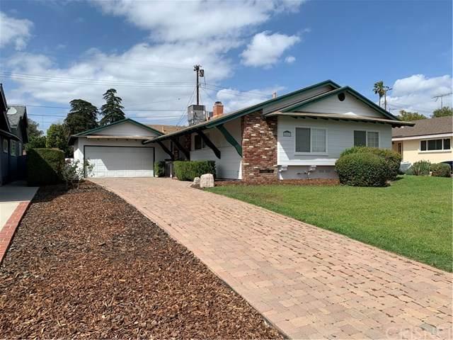 18627 Prairie Street, Northridge, CA 91324 (#SR21078867) :: Lydia Gable Realty Group