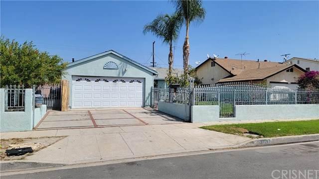 11247 Elkwood Street, Sun Valley, CA 91352 (#SR21079200) :: Randy Plaice and Associates