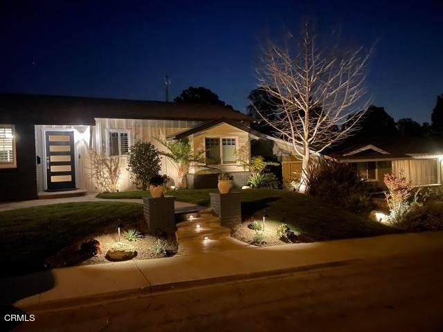 376 Appian Way Way, Ventura, CA 93003 (#V1-5147) :: TruLine Realty