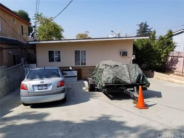 10443 Plainview Avenue, Tujunga, CA 91042 (#SR21079345) :: Lydia Gable Realty Group