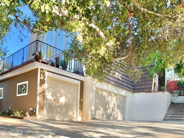 23644 Valley View Road, Calabasas, CA 91302 (#221001955) :: Lydia Gable Realty Group