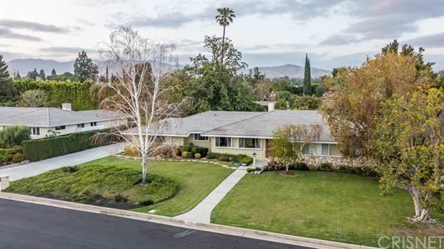 19131 Marilla Street, Northridge, CA 91324 (#SR21079327) :: Lydia Gable Realty Group