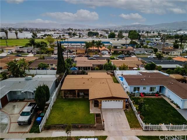 18126 Northam Street, La Puente, CA 91744 (#SR21077983) :: TruLine Realty