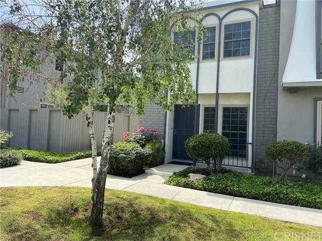 22131 Oxnard Street, Woodland Hills, CA 91367 (#SR21079623) :: Lydia Gable Realty Group