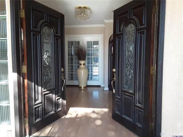 16001 Simonds Street, Granada Hills, CA 91344 (#320005718) :: TruLine Realty