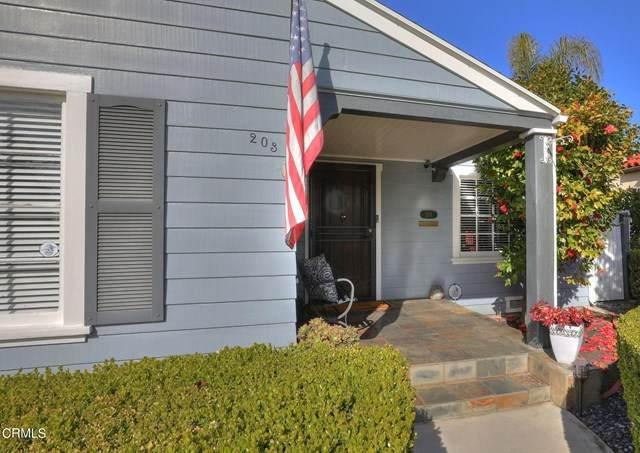 203 N F Street, Oxnard, CA 93030 (#V1-5157) :: Lydia Gable Realty Group
