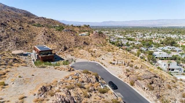 110 Ridge Mountain Drive, Palm Springs, CA 92264 (#SR21079695) :: TruLine Realty