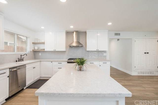 23720 Welby Way, West Hills, CA 91307 (#SR21079269) :: The Parsons Team