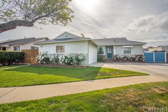 7933 Wish Avenue, Lake Balboa, CA 91406 (#SR21078959) :: Lydia Gable Realty Group